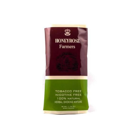Honeyrose Farmers Herbs 50g