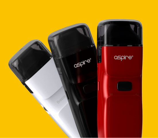 Aspire Breeze NXT Kit