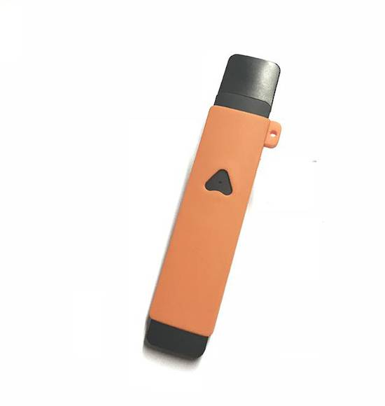 AIRSCREAM Battery Sleeve Orange