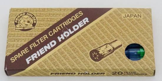 Spare Filter Cartridges Friend Holder