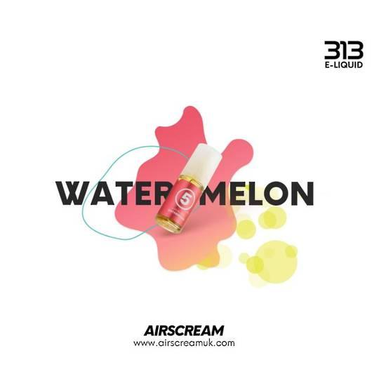 Airscream 313 E-LIQUID Watermelon 10ml 4.0%