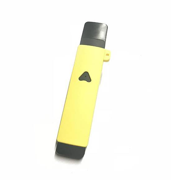 AIRSCREAM Battery Sleeve Yellow