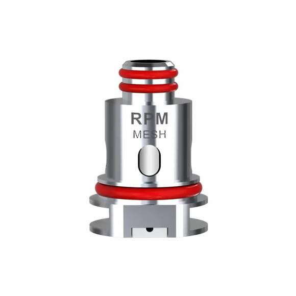 SMOK RPM Mesh 0.4ohm Coil 5pcs/pk