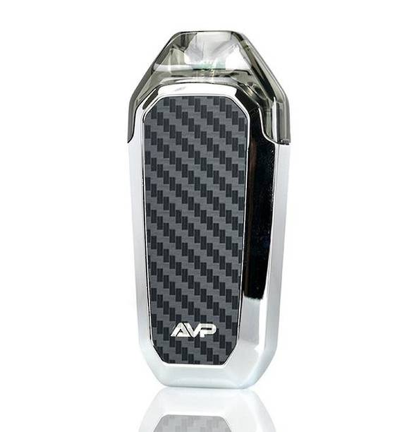 ASPIRE AVP AIO KIT CHROME