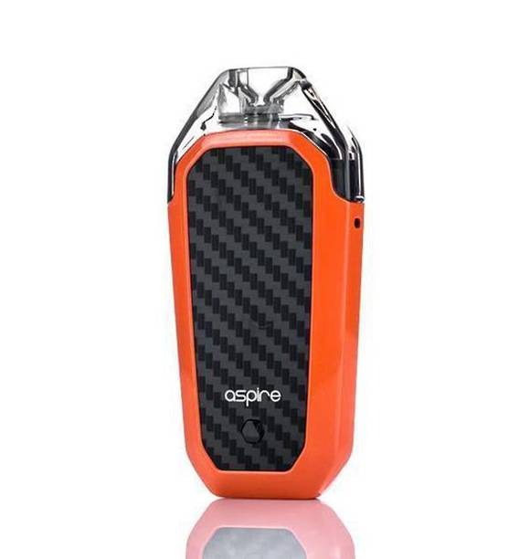 ASPIRE AVP AIO KIT ORANGE