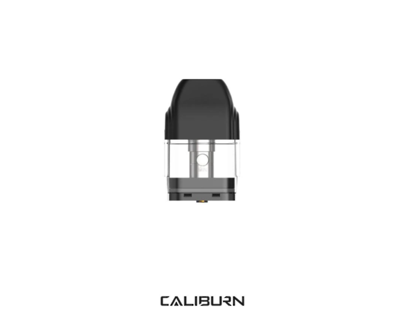 Uwell Caliburn Replacement Pod 1.4ohm
