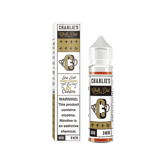 Charlie's Chalk Dust CCD3 60ml
