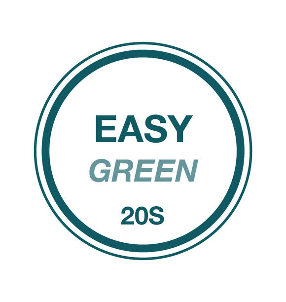 Easy Menthol Green 20s