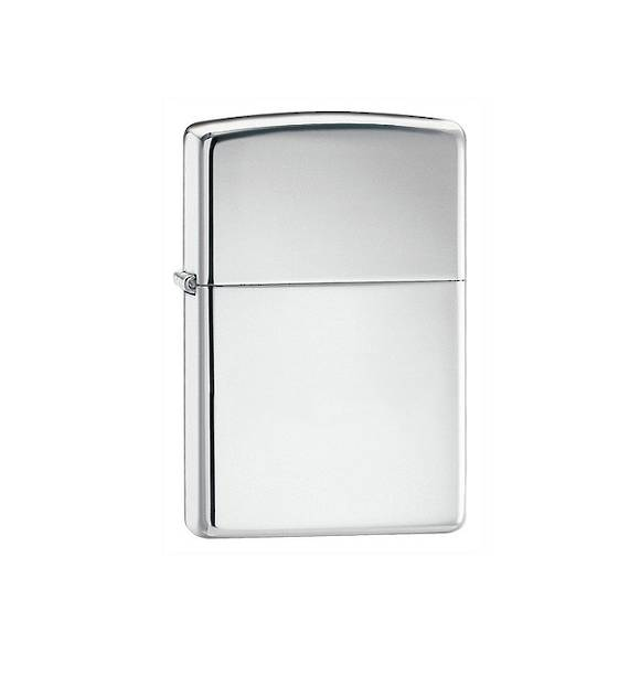 Armour HP Chrome Zippo Lighter Sale!