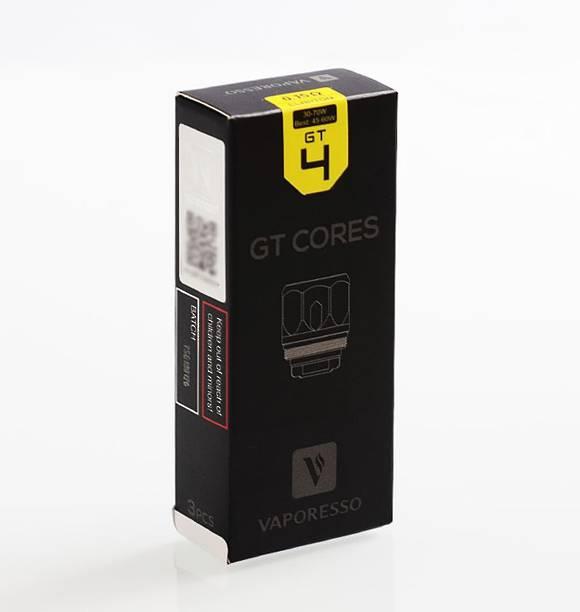 GT4 VAPORESSO COILS