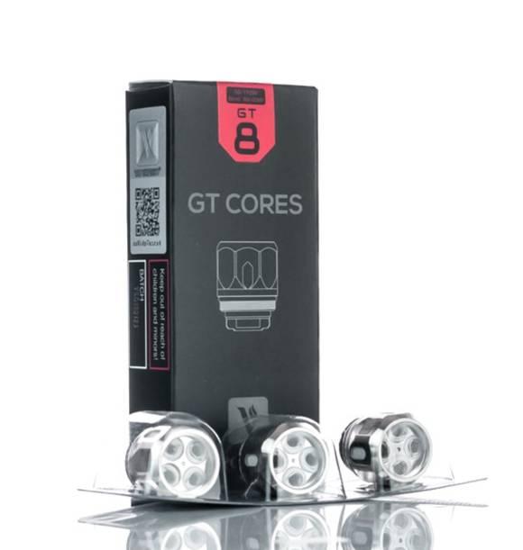 GT8 VAPORESSO COILS