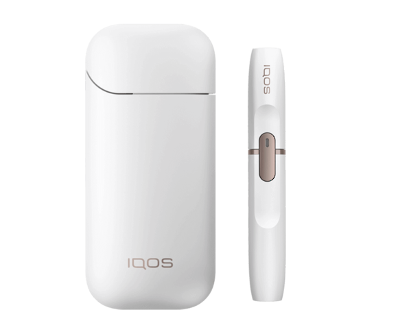 IQOS 2.4 PLUS KIT WHITE
