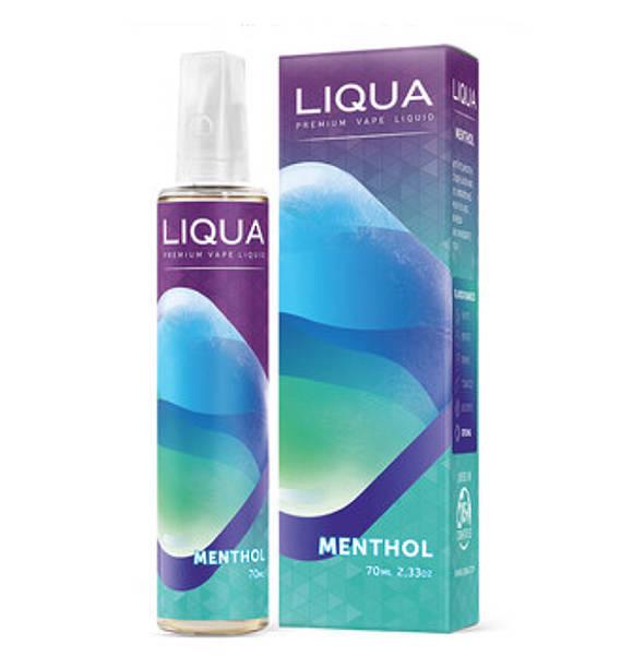 Liqua Menthol 70ml