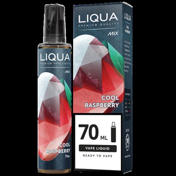 Liqua Cool Raspberry 70ml