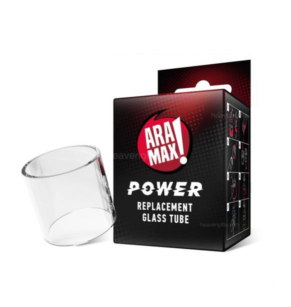 ARAMAX Power 5ml Glass Tube