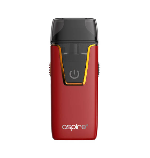 ASPIRE NAUTILUS AIO KIT --- RED