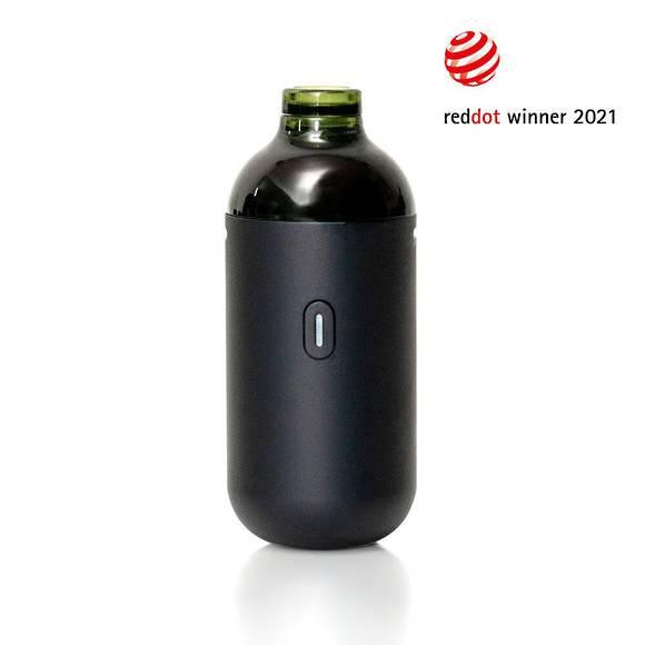 Bottle. by AirsPops Vape Kit