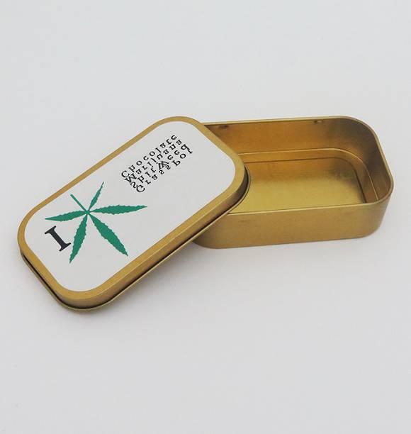 Weediquette Cigarette Case
