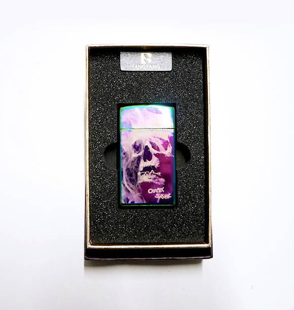 FF Gas Refill Lighter -Dazzling