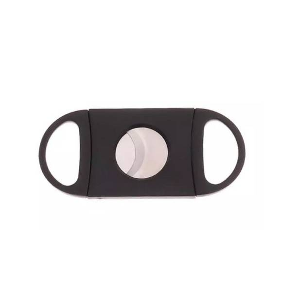 Cigar Cutter Plastic Handle