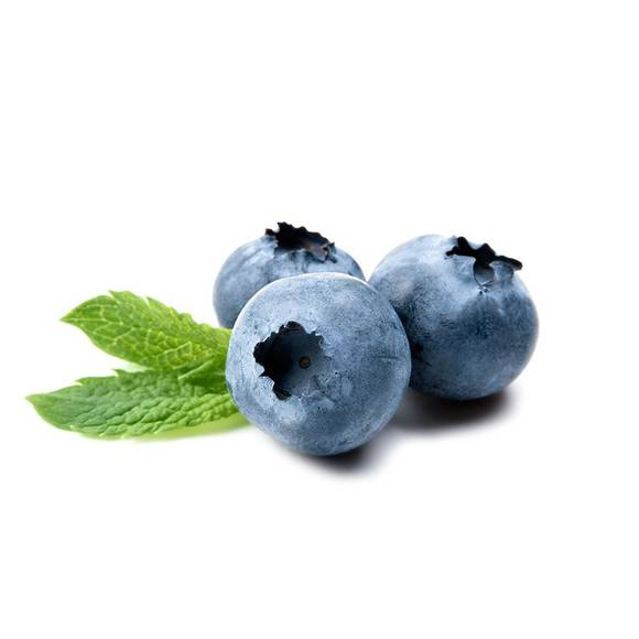 Blueberry with mint 50g - Al Fakher Shisha Tobacco