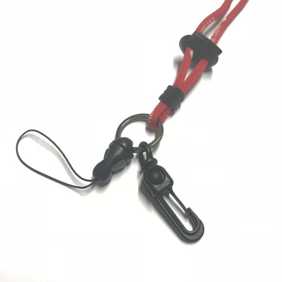 AIRSCREAM Lanyard - 3 colors available