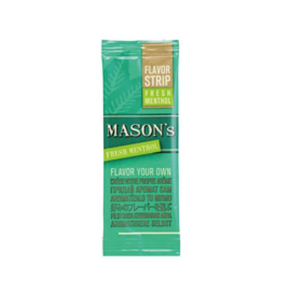 MASON'S FRESH MENTHOL