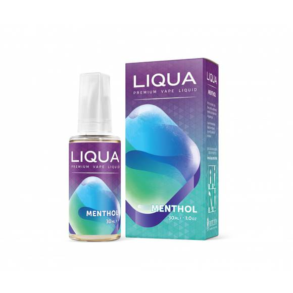 Liqua Element Menthol 30ml