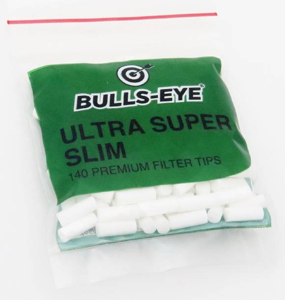 BULLS-EYE Ultra Slim Green
