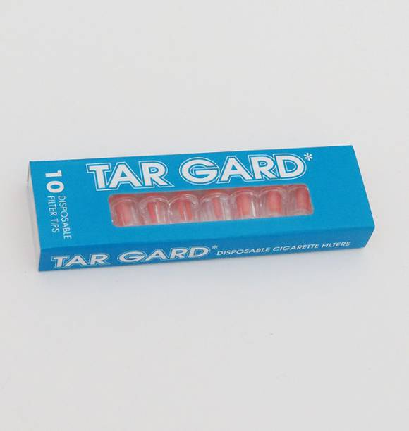 TAR GARD 10 Disposable Filter Tips