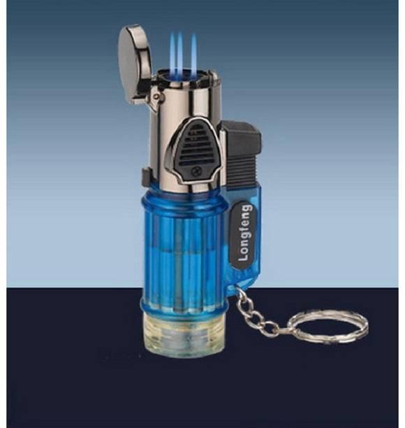 Pocket 3 Jet electronic Lighter