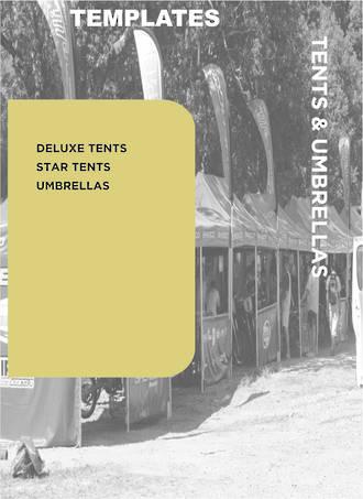 Templates Tents
