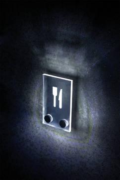 LED Sign Standoffs