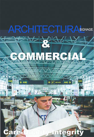 Arcitectual & Commercial Gallery