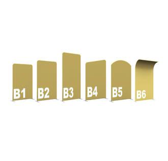 B Standard Accessories