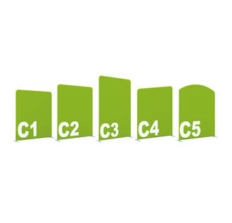 C Standard Accessories