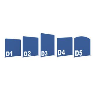 D Standard Accessories