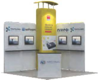 Booth 002