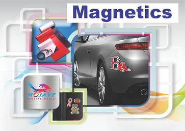 Flexible Magnetics 20.0 and 30.0 Mil For Auto 610mmx3m, 7.5m and 15m rolls