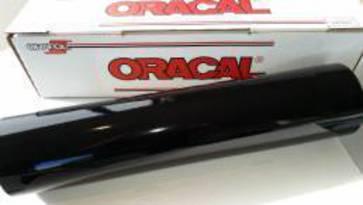 ORACAL 651 Intermediate Cal