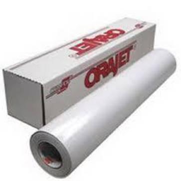 ORAJET 3165RA •For medium-term outdoor applications