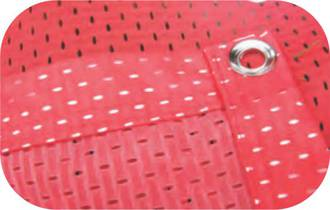 Polyester Fence Mesh