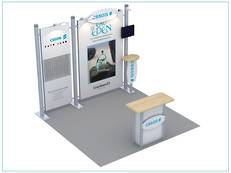 Exhibition Stand DP-SC 103