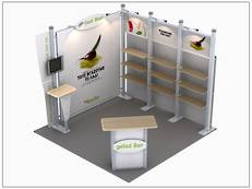 Exhibition Stand DP-SC 104