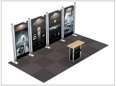 Exhibition Stand DP-SC 301
