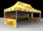 Pop-Up Tent Large