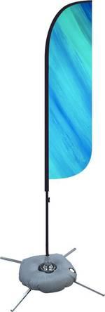 Flying Banner Model E