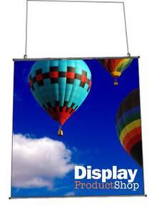 1m Poster Hanger