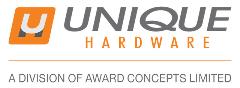 unique hardware-logo-969