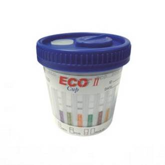 ECO Cup II  6 Panel  (per box 25)